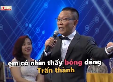 [Chế] Biểu cảm của Hari Won khi nghe nhắc đến tình cũ