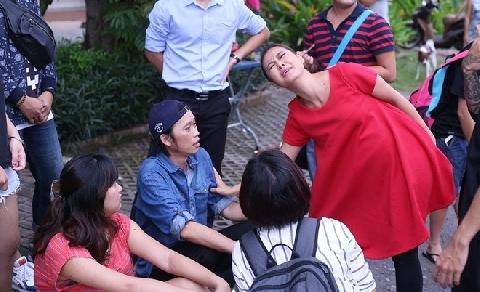Hài Hoài Linh: Giang hồ đòi nợ nhầm nhà đại ca máu mặt