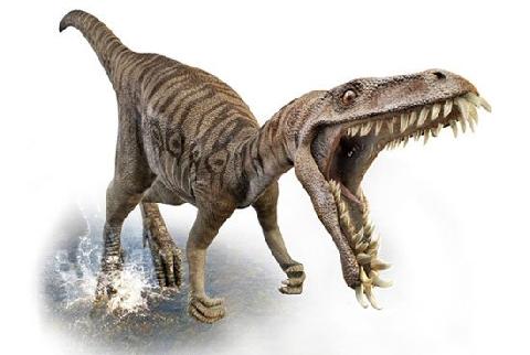 Nếu khủng long vẫn còn trên trái đất?