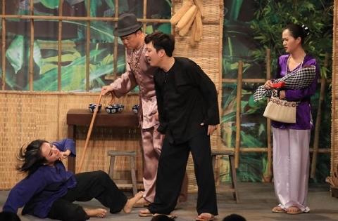 Phú ông Trường Giang tuyển vợ cho con