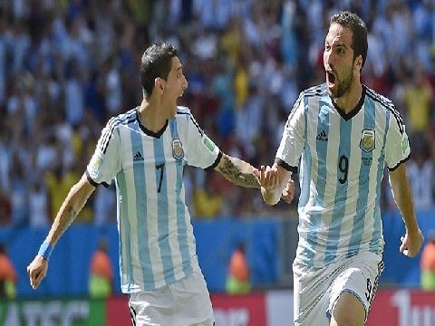 30 bàn thắng đẹp nhất World Cup 2014 (P2)