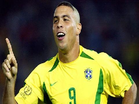 Huyền thoại World Cup: Ronaldo béo