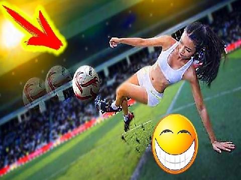 Các pha 'dở khóc dở cười' của dân thể thao!