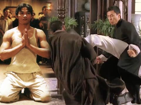 Top 5 cảnh phim Châu Á đánh nhau hay nhất mọi thời đại