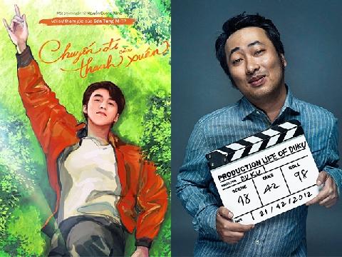 Sơn Tùng MTP diễn xuất có khá hơn khi hợp tác với đạo diễn Nguyễn Quang Dũng?