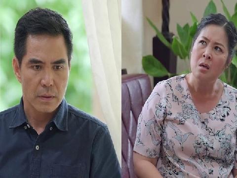 Đây chính là bà mẹ vợ đang khiến khán giả 'điên tiết' trên truyền hình Việt