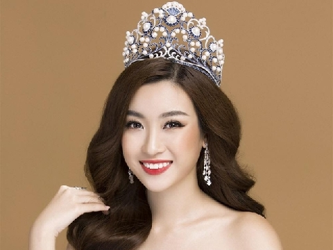 Đỗ Mỹ Linh tự tin làm giám khảo Hoa hậu Việt Nam 2018