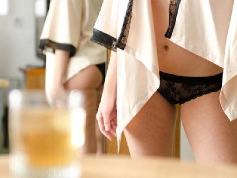 Tại sao phụ nữ cần đi tiểu ngay sau khi ân ái?