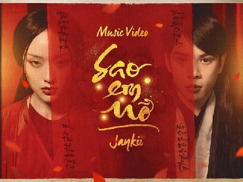 Sau nghi án đạo nhái Trịnh Thăng Bình, MV mới của Jaykii dính nghi án đạo nhạc
