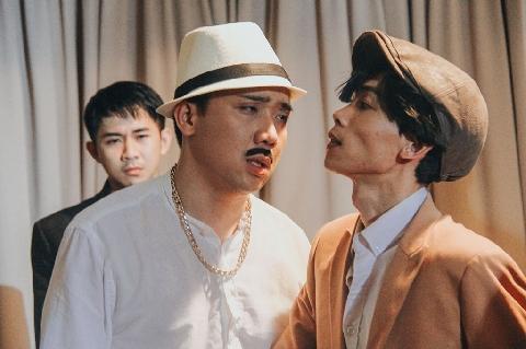 Sài Gòn Anh Yêu Kem (Tập 2) - Việt Hương, Trấn Thành, Hồng Thanh, Trang Hí - Phim Hài 2018
