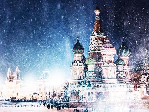 Đến Moscow xem World Cup, nên tránh xa những địa điểm này