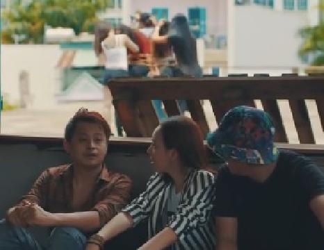 Seri hài Thu Trang: Thập tam Muội Tập 1