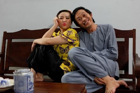 Hài Hoài Linh: Đầy tớ khôn ngoan