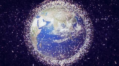 Rác Vũ Trụ - Hiểm họa của Trái Đất trong tương lai
