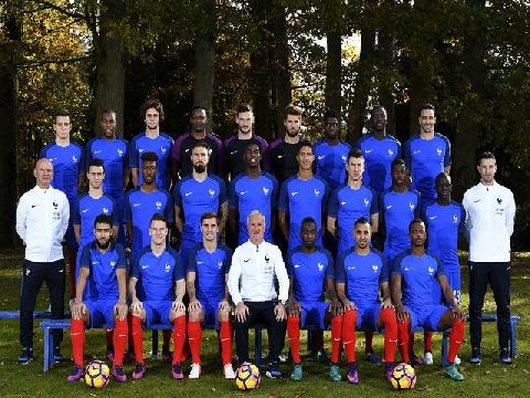 Nội soi World Cup: Clairefontaine, trái tim thành công của bóng đá Pháp