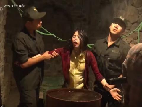 Cảnh tra tấn dã man trong phim 18+ 'Quỳnh Búp Bê'