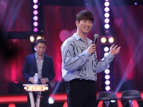 Gái đẹp xúi mẹ phải chọn soái ca Hàn ''I hear your voice'' làm rể