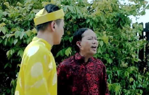 Hài Bảo Chung: Ăn quýt trả vàng: Phần 2