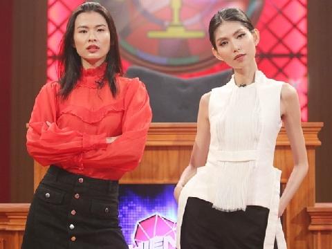 Cao Thiên Trang tố đàn chị ''team sang'' Thùy Dương vì quá khó chịu