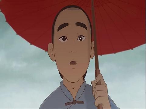 Phim hoạt hình ngắn: Tương tư