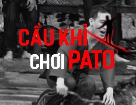 Thử thách miền Tây cực hài cho dân Sài Gòn
