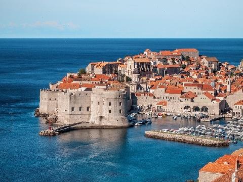 Nhờ World Cup, chúng ta mới biết đến một Croatia đẹp như 'thiên đường'!