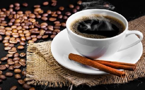 Chụp cafe tại nhà sao cho đẹp
