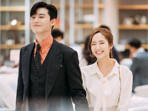 Cặp đôi 'Thư ký Kim' chính thức lên tiếng về thông tin đã hẹn hò 3 năm