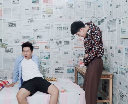 Loa Phường Tập 80: Rich kid Nam Định học tán gái