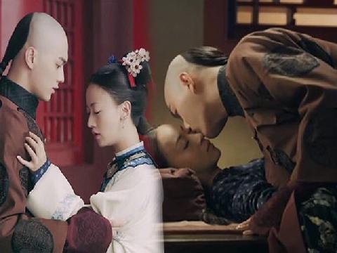 Không chỉ đóng 'Diên Hi Công Lược', cặp đôi Anh Lạc - Phó Hằng còn rủ nhau quay MV ca nhạc cực tình cảm