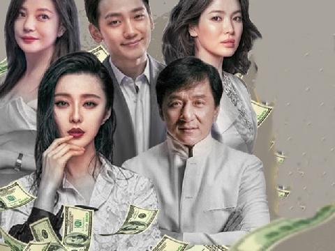 Phạm Băng Băng và loạt sao châu Á sự nghiệp xuống dốc không phanh vì trốn thuế