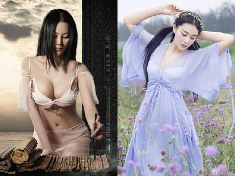 Trương Hinh Dư - Từ gái hư đến mỹ nhân điện ảnh bậc nhất