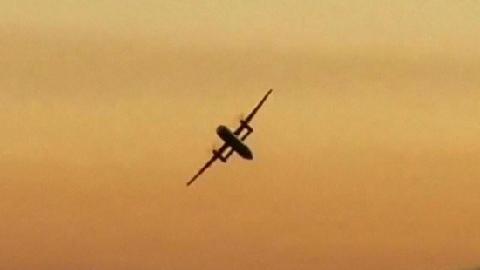 Nhân viên hàng không Mỹ cướp máy bay lao xuống đảo tự sát