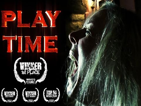 Phim ngắn kinh dị: Giờ chơi tới rồi (Playtime)