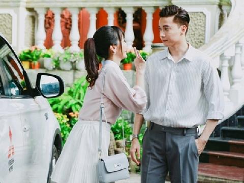 Người anh yêu - ST Sơn Thạch (Tìm vợ cho bà OST)