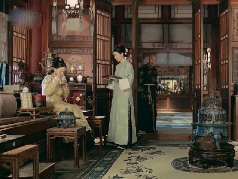 Mượn tay Hoàng thượng trừng trị những kẻ hỗn láo với mình, Ngụy Anh Lạc ngày càng cao tay