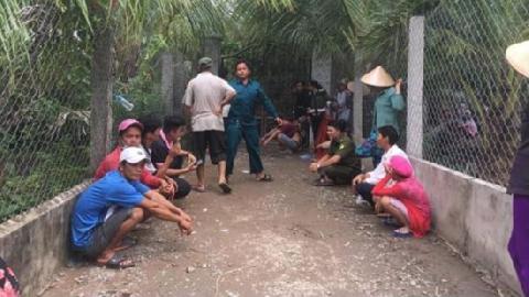Lời khai nghi phạm thảm sát gia đình vợ rúng động Tiền Giang