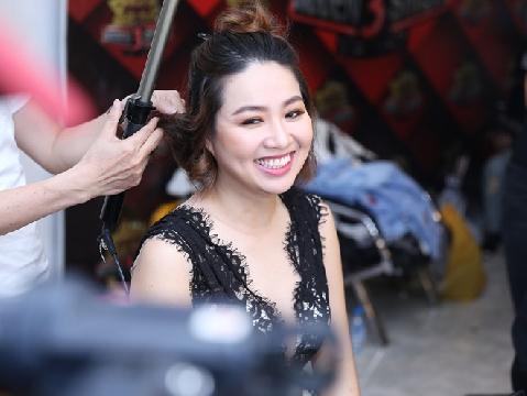 Hài Lê Khánh: Bà xã của đại ca