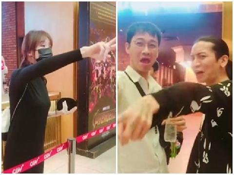 BB Trần ''bóc phốt'' Hari Won ''xù'' tiền, Trấn Thành không thèm nhận vợ