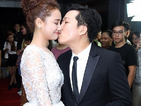 Nhã Phương - Trường Giang chắn chắn sẽ đính hôn vào cuối tháng 8?