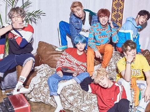 BTS, BigBang, SNSD đứng top nhóm nhạc K-pop bị ghét nhất thế giới
