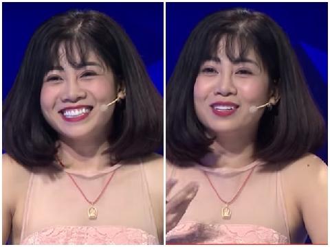 Trước khi phát hiện ung thư, Mai Phương vẫn tươi tắn tham gia gameshow