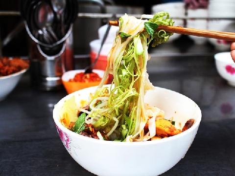 10 món ăn đặc sản ngon rụng tim ở Lạng Sơn ( Phần 2)