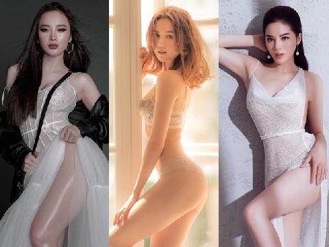 Chân dung những gái hư tai tiếng bậc nhất showbiz Việt