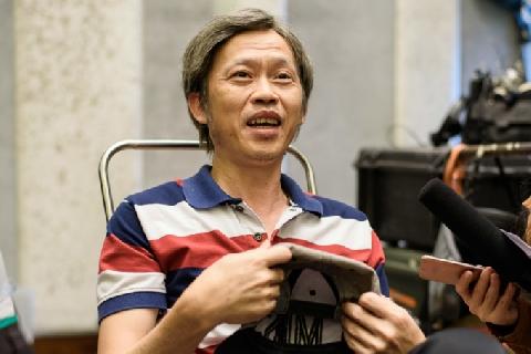 Hài Hoài Linh: Cha Già Nhiều Chuyện - Hoài Linh, Chí Tài