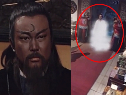 Bao Thanh Thiên xử án an hồn!