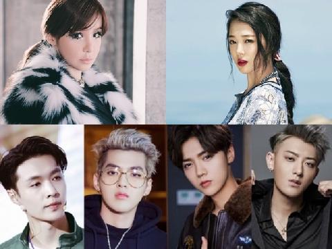 Những 'tội đồ' của nhóm nhạc Kpop bị fan Hàn ghét cay ghét đắng