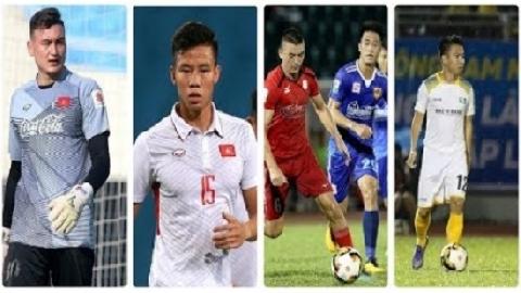 Những cái tên sẽ bổ sung 'chất thép' cho ĐT Việt Nam tại AFF Cup 2018