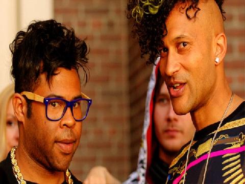 Key & Peele: Bài ca nhảm xít về bóng bầu dục