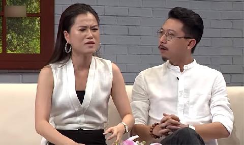 Hài Hứa Minh Đạt: Bà bầu nổi loạn